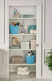 bathroom closet organization ideas. 40 Genius Tips Bathroom Organization Ideas Closet
