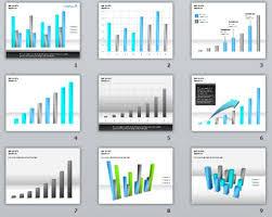 Free Bar Chart Powerpoint Template Articulate Rapid E Learning Blog Free Powerpoint Template