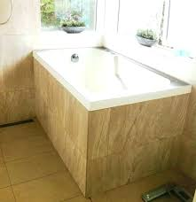 Deep bathtub shower combo Remodeling Deep Bathtub Shower Combo Deep Bath Tubs Corner Bathtub Shower Combo Small Bathroom Bathtubs Enricoahrenscom Deep Bathtub Shower Combo Small Soaking Tubs Japanese Bathroom For