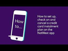 credit card how to set up check and