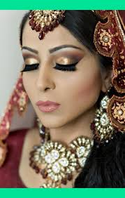 indian bridal makeup videos in hindi