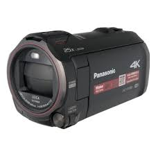 <b>Видеокамера Panasonic HC-VX980</b> 4K 24p — купить в интернет ...