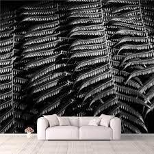 3D Wallpaper New Zealand Native ponga ...