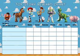 Kids Superhero Reward Chart Stickers Magnetic Marker