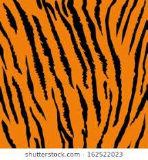 Tiger Pattern Custom Tiger Stripe Pattern Images Stock Photos Vectors Shutterstock