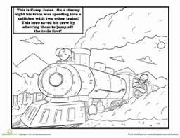 Feel free to print and color from the best 39+ train coloring pages for preschoolers at getcolorings.com. Train Coloring Pages Education Com