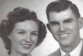 Clara Marie (Shoemaker) Clements & Eugene Fields Clements | Martin County  Messenger