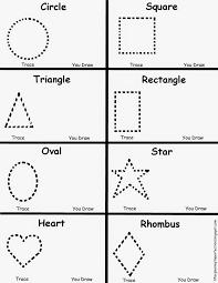 Best 25+ Shapes worksheets ideas on Pinterest | Shapes worksheet ...