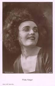 OMNIA - Pola Negri
