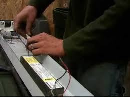 how to install flourescent light ballast how to install flourescent light ballast