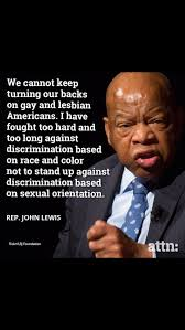 Pin By S M On People Pinterest Politics Equality And John Lewis Beauteous John Lewis Quotes