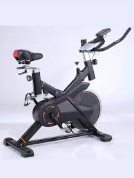 bicicleta de spinning 770 pro fit