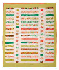 How to Make a Patchwork Quilt: Tips for Using Jelly Rolls ... & patchwork pattern with jelly rolls lisa chin Adamdwight.com