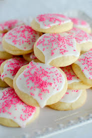 soft sugar cookie recipe. Exellent Cookie Super Soft Sugar Cookies For Cookie Recipe O