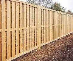 fence design. Wooden Fence Designs Wood Installation Nj Design 0