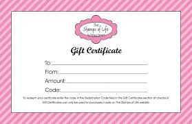 Microsoft Word Gift Certificate Template Certificates Astonishing Birthday Gift Certificate Template