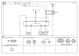 repair guides engine cooling 2004 condenser fan system circuit diagram 2004