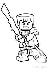 Ninjago Kai Coloring Pages Coloring Pages Color Pages Colouring