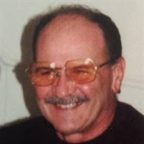 Gerald Anthony Landi Obituary - Visitation & Funeral Information