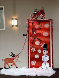 christmas door decorations for office. Interesting Decorations Christmas Office Door Decoration Decorating Ideas  Ideas Lovely 25 Unique Decorations And Christmas Door Decorations For Office