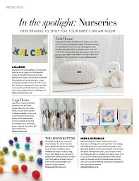 Designs By April Etsy Baby Surrey March April 2018 By The Chelsea Magazine Company
