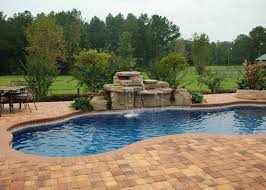 if you re still trying to decide between a vinyl pool or a fiberglass pool check our our pool ers guide for more information on the differences
