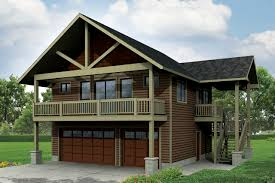Garage  Small House Over Garage Plans 2 Car Detached Garage With Garages With Living Space