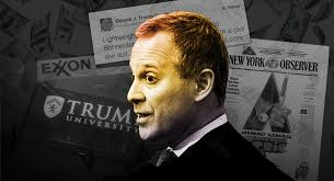 Eric Magazine Politico Down Schneiderman Will Take Trump Donald Stq0dtwYx