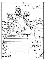 25 Het Beste Paarden Manege Kleurplaat Mandala Kleurplaat Voor