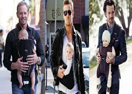 Best Baby Carrier for Dad-Advantages of Using the Best Baby Carrier ...