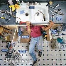 how to replace a kitchen faucet family handyman