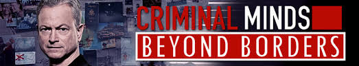 Risultati immagini per criminal minds beyond borders season 2 banner