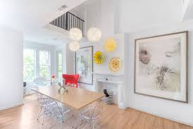 decorating and adding color to rooms with white