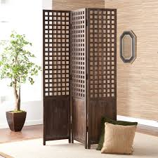 room divider screens living traditional