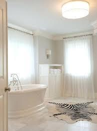 grey and white bathroom rugs bathroom with zebra cowhide rug view full size grey and white chevron bathroom rug