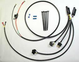 h4 kits h4d lobeam switch 0311