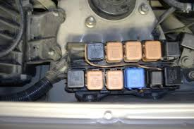 how to turn on foglights separately from headlights (use as drls 240sx Fog Light Relay Wiring Diagram do not remove any of the pins on the a c relay replace the relays and test operation of the fog lamps and a c Fog Light Relay Kit