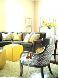 Yellow Home Decor Accents Yellow Home Decor Rainbow Sequence Lemon Yellow Accents In Living 59