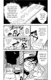 Tập 38: 2 CÂU TRẢ LỜI - Conan - Thám tử lừng danh Conan