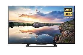 U Sony  70 Inch LED TV KD70X690E 4K Ultra HD Smart TV Main View