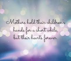 Famous Quotes About Mothers Gorgeous 48 Best Happy Mothers Day Quotes From Daughter