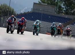 MotoGP - Austrian Grand Prix - Red Bull Ring, Spielberg, Austria - August  16, 2020 Valresa Aspar Team's Albert Arenas in action during the Moto3 race  REUTERS/Lisi Niesner Stock Photo - Alamy