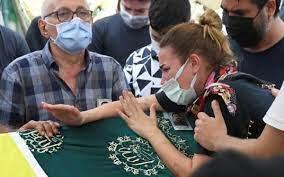 Istanbul Yerel Basın | Alişan'ın eşi Buse Varol'dan Selçuk Tektaş'a vedası  yürek yaktı: İyi ki kardeş oldun bana