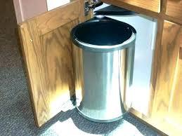 cabinet door garbage can cabinet door trash can garbage cabinet trash can kitchen cabinet cabinet door