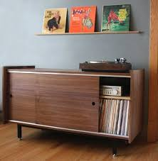 vinyl record furniture. Lp Record Storage Furniture Audio Vinyl Cabinet . G
