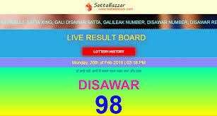 Matka Satta Number Chart Desawar Satta Bazar Matka Result Satta Matka Results 2019 09 15