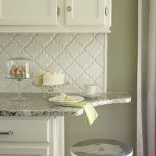 Backsplash For Bianco Antico Granite Decor Custom Design