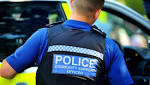 Two arrested in connection with 'hit-and-run' on A22 in Hailsham