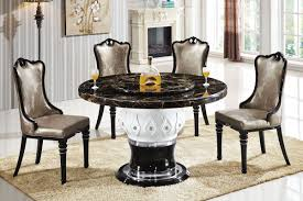 marble living room table. Black Table And Four Chairs Marble Living Room