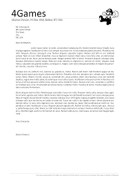 Unsolicited cover letter to whom it may concern   Top Essay Writing
